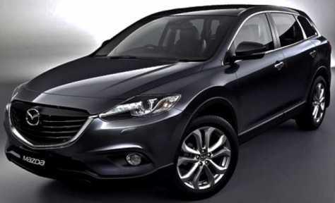 2015-Mazda-CX-9 price